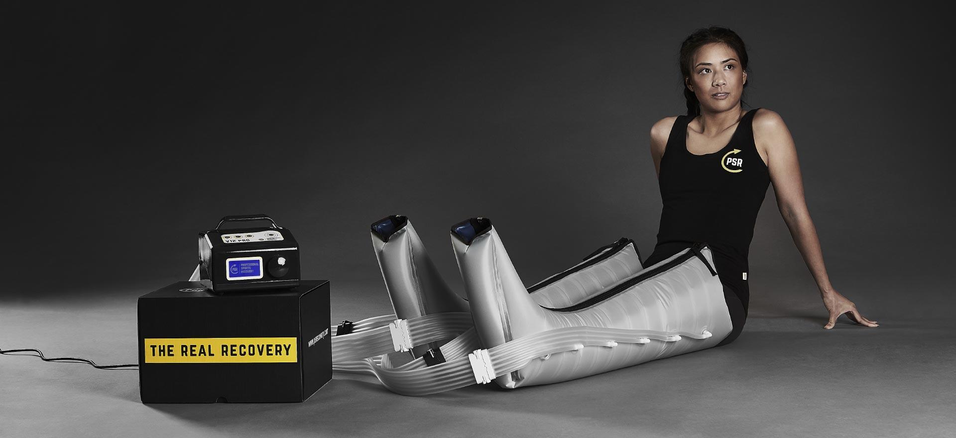 PSR Slider: V12 PRO Leg System