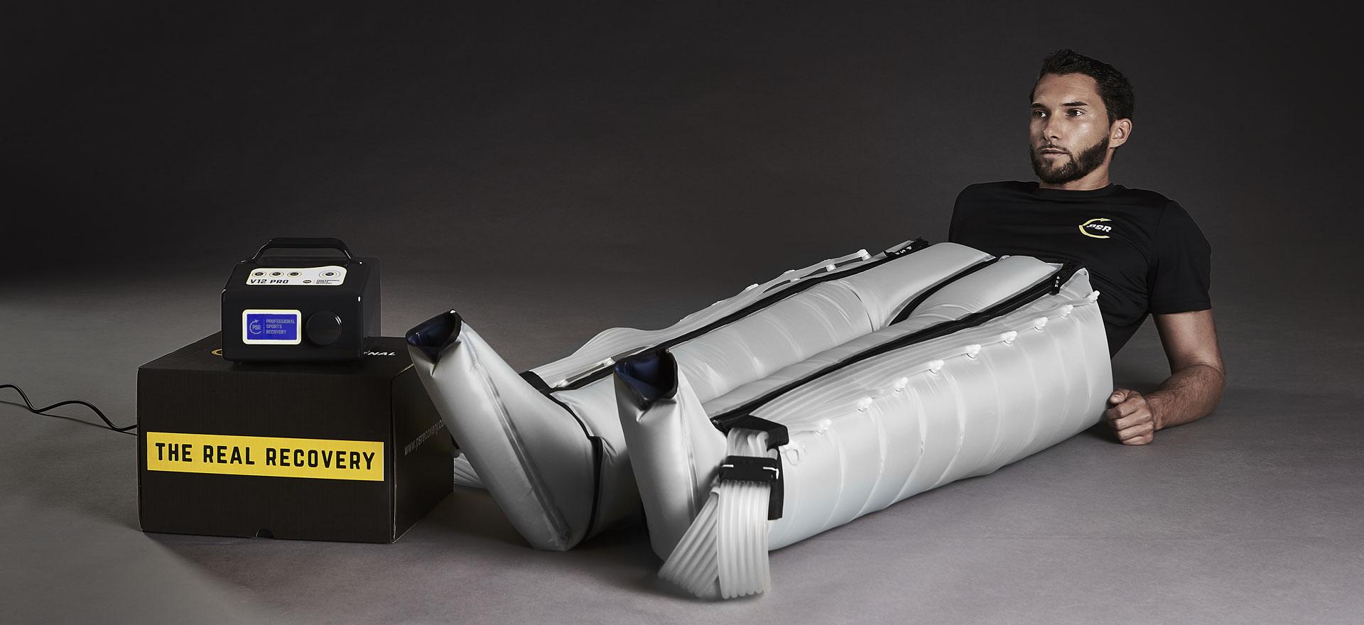 PSR Slider: V12 PRO Pant System