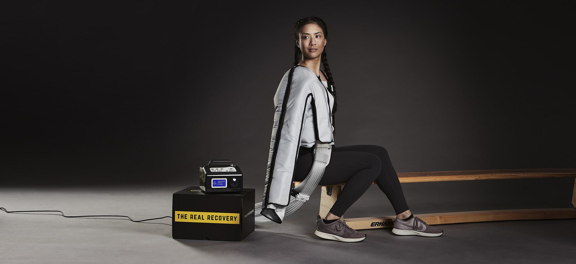 PSR Slider: V12 PRO Jacket System