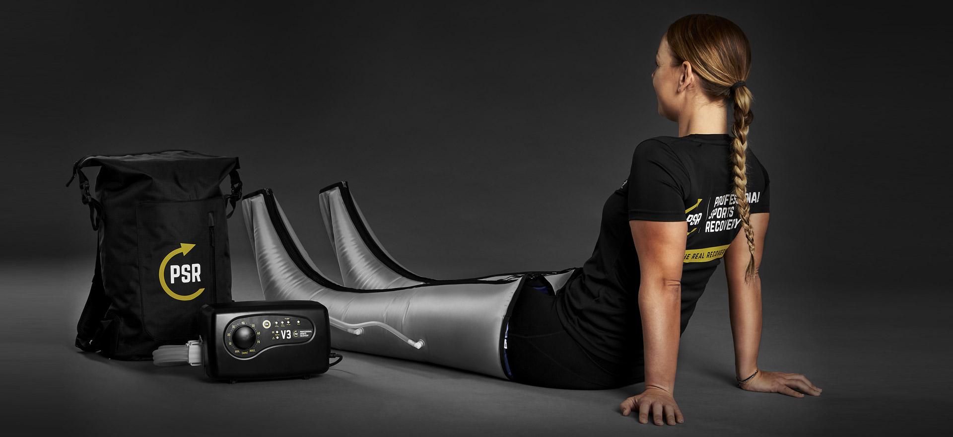 PSR Slider: V3 Leg System